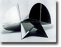 Machine Animal by Lygia       Clark